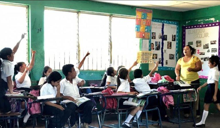 Se suspenden clases presenciales en CDMX por Semáforo Amarillo