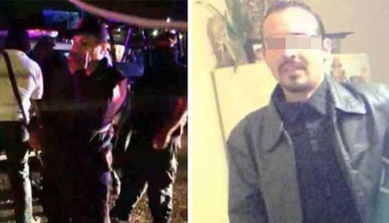 'Desaparece' alcalde de Ixtlahuacán; faltó a declarar por caso de Giovanni López