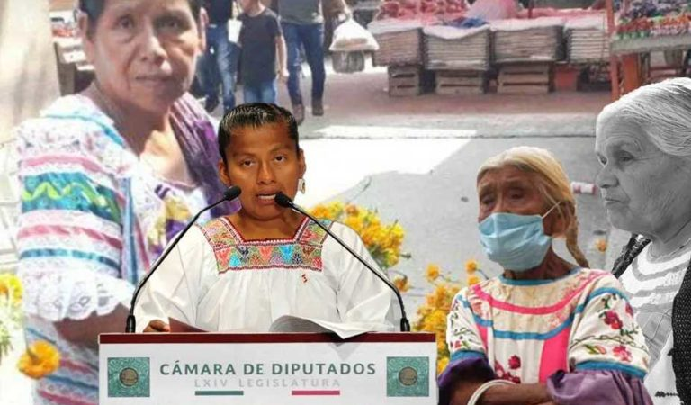 Diputada de Morena desmiente a Julio 'Astillero' por difundir 'desaparición'