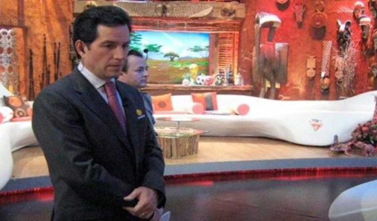 Javier Alarcón reveló secreto sobre salida de Televisa y acusaciones de acoso, drogadicción y robo