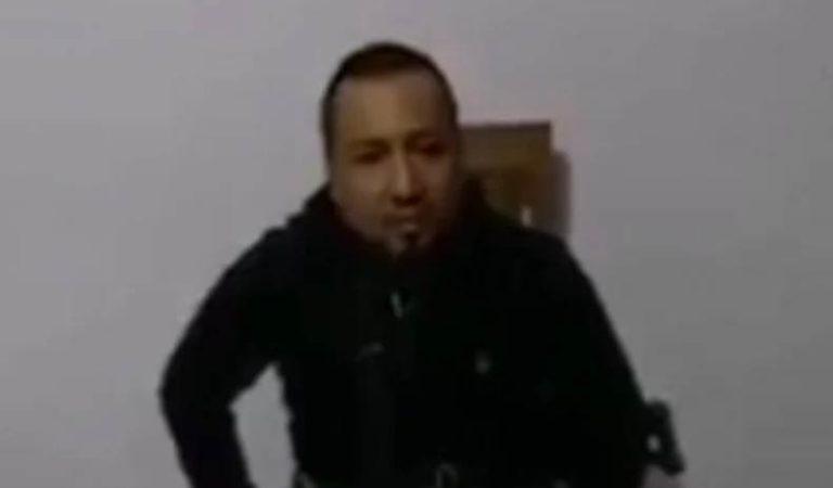 Liberan a padre de 'El Marro' por omisión de juez y 10 mil pesos en Guanajuato