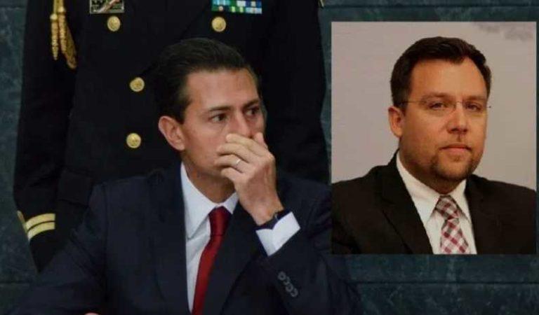 """Detienen a Betsabé """"N"""" viuda y presunta asesina de Alfonso Gamboa, exfuncionario de Peña Nieto"""