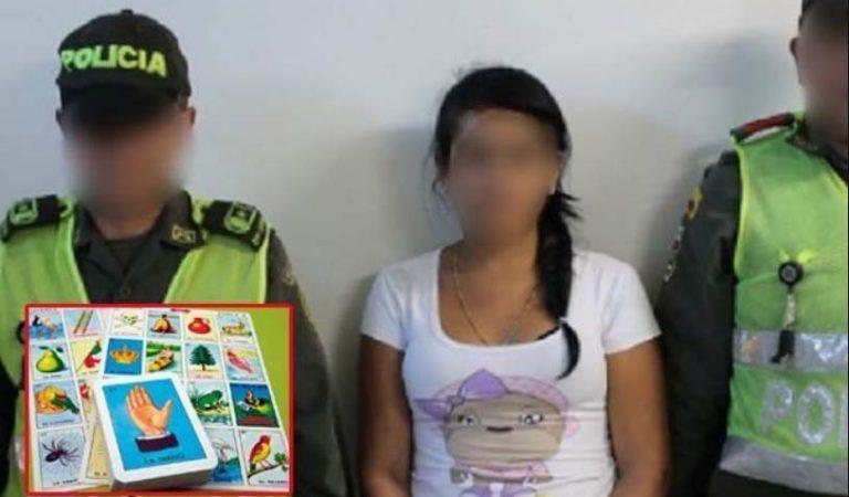 Golpea a su prima 'Britanny' por perder en la lotería; la arrestan