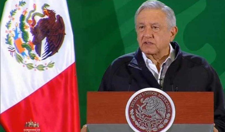 AMLO sobre la 'renuncia' de Víctor Manuel Toledo | VIDEO