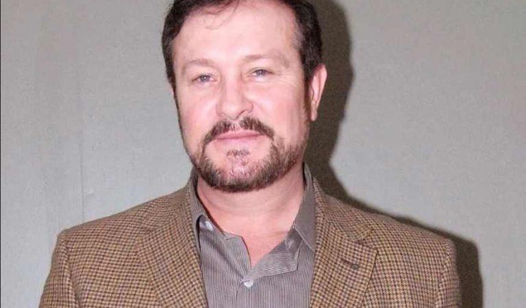 Así despidió Televisa a Arturo Peniche y a toda su familia tras más de 30 años de trayectoria