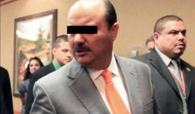 Defensa de César Duarte rechaza extradición a México: Jueza definirá 'pronto'