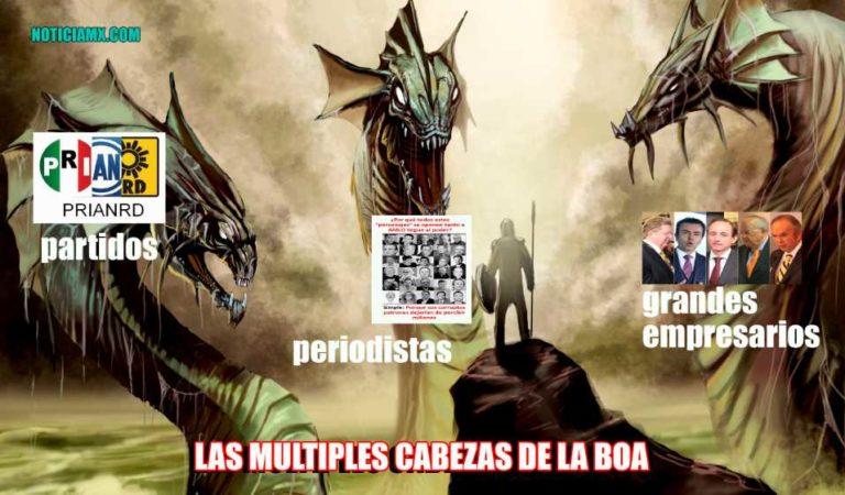 Empresarios de CDMX y Monterrey se reúnen de manera secreta; usarían todos sus recursos contra AMLO