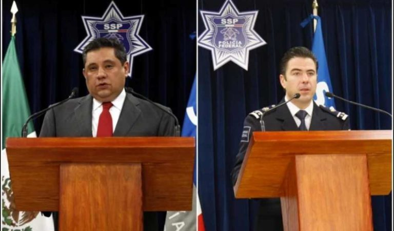 Cárdenas Palomino y Ramón Pequeño; acusados formalmente de narcotraficantes en EU