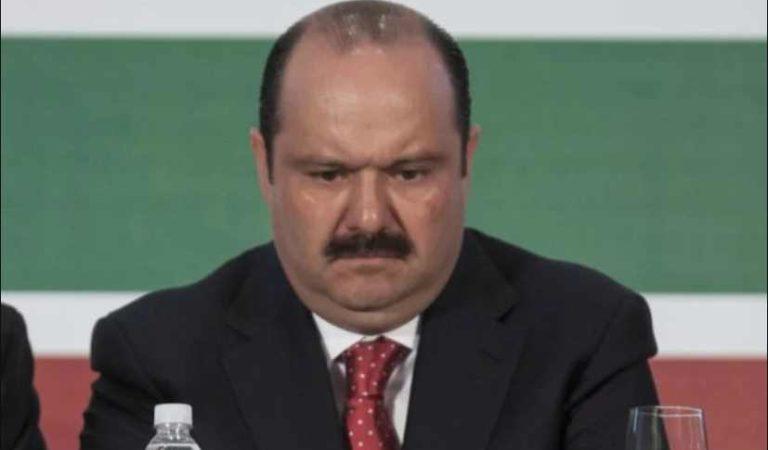 César Duarte será extraditado directamente a Chihuahua