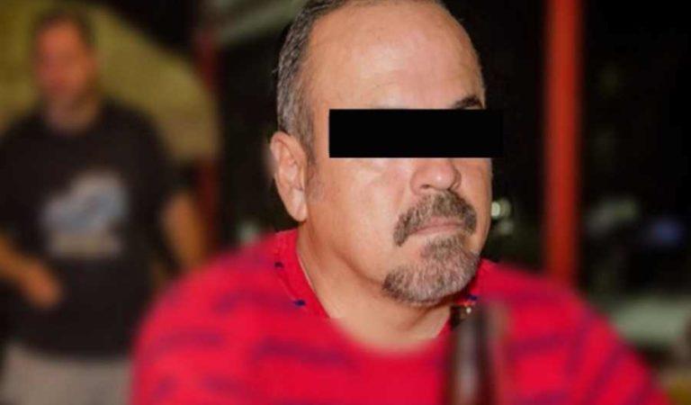 Detienen a funcionario de Puerto Vallarta por abuso sexual infantil