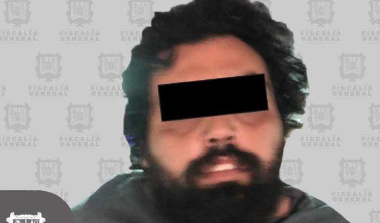 Detienen a presunto asesino de funcionario del INE en Nayarit