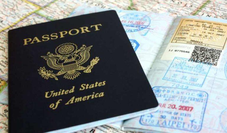 Estados Unidos autoriza entrega de visas estudiantiles para este ciclo escolar