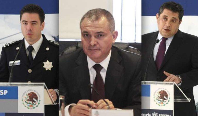 'García Luna podría ser condenado a cadena perpetua'; Fiscal de EU: 'traicionaron a los que protegerían'