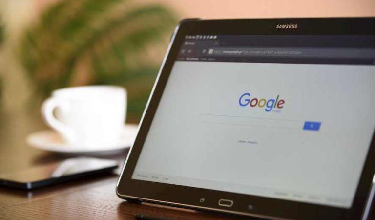 Google prohibirá anuncios de 'software' espía y tecnología de vigilancia