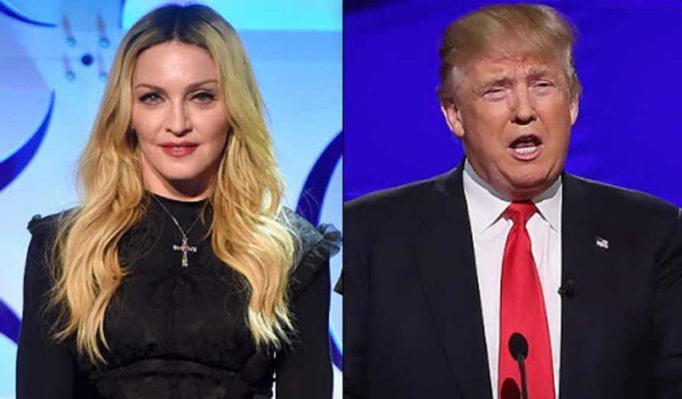 Instagram elimina video de Madonna por desinformar sobre COVID-19