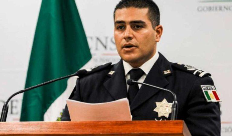 Investigan a alto mando policial de la SSC por atentado contra Omar García Harfuch