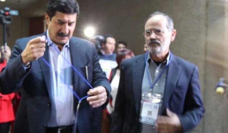 Guardia Nacional arremete contra Javier Corral y le exige disculpas; 'habrá consecuencias'