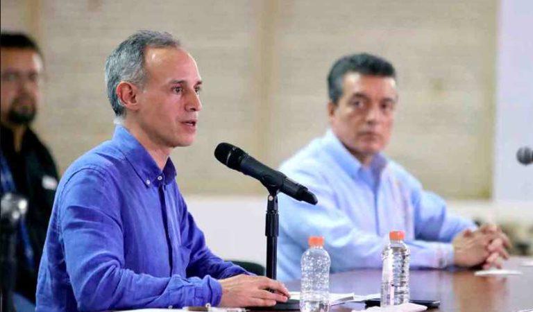 Experto en salud aplaude valentía de López-Gatell al advertir sobre el daño que causa el veneno embotellado
