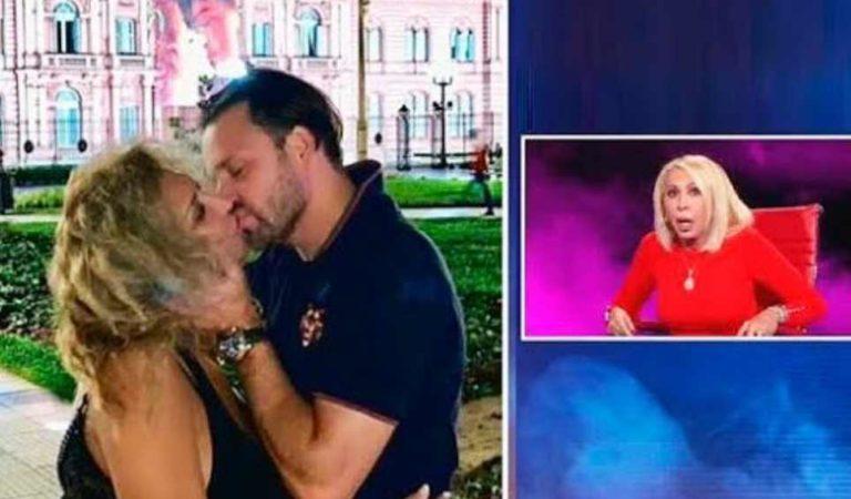 Laura Bozzo enfrentará demanda por intentar cortar el miembro a su ex | VIDEOS