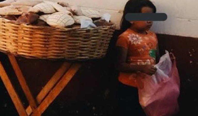 Localizan sin vida a niña de 12 años desaparecida en Veracruz