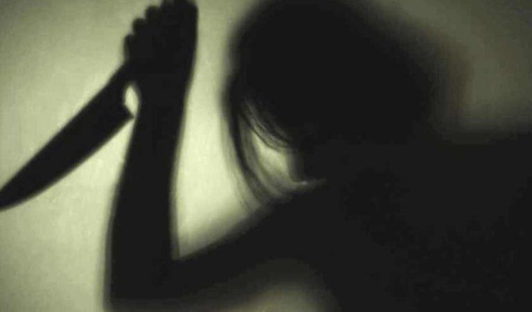 Niña de 14 años apuñala y mata a su padrastro en Tamaulipas; quería abusar de ella