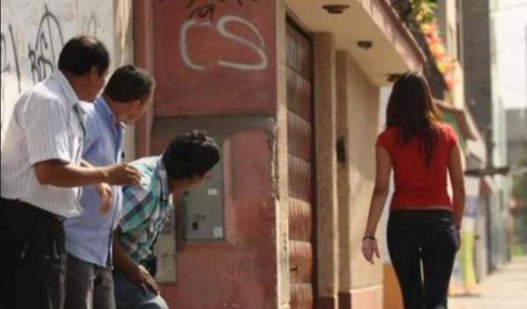 Oaxaca: diputados aprueban castigo de hasta 4 años de cárcel para acosadores