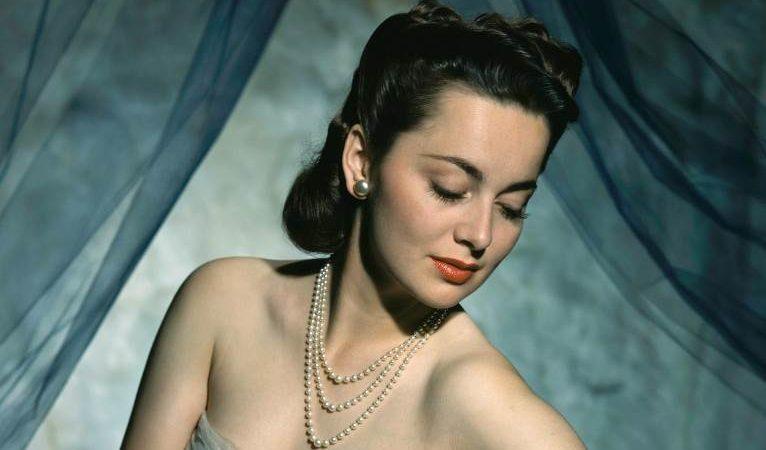 Muere a los 104 años Olivia de Havilland, la última estrella de 'Lo que el viento se llevó'