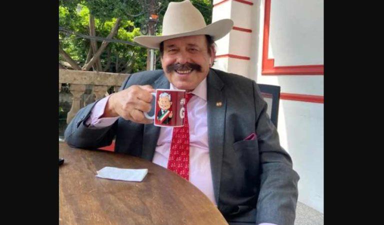Senador de Morena propone desaparecer a la CNDH, gasta mucho y resuelve poco, indica