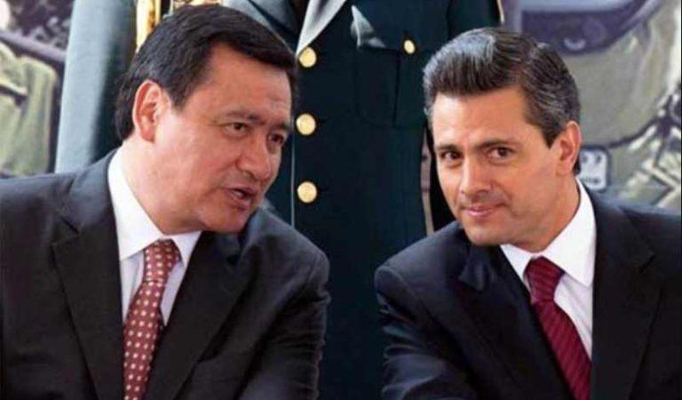 UIF Y SFP investigan 'partida secreta'; 40 mil millones sin comprobar, argumento: situaciones urgentes