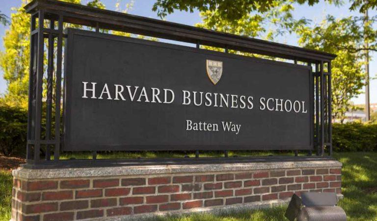 ¿Universidades de prestigio? Videgaray, Calderón, Salinas, Anaya: catedráticos en Harvard, Yale y otras de EU
