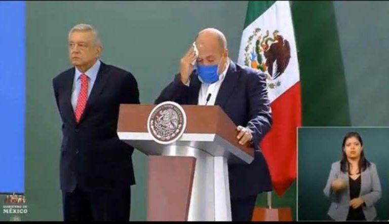 Enrique Alfaro se deslinda de Krauze, Castañeda, Aguilar Camín y otros intelectuales que lo apoyan
