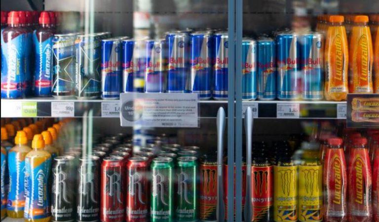 Profeco advierte sobre las bebidas energéticas dañinas, aquí lista