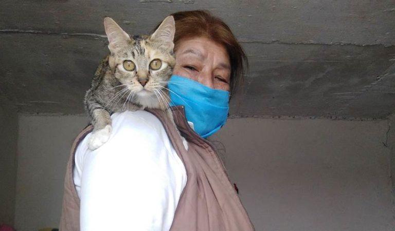 'Patrona le dijo que no la iba a ocupar unos días, pero ya son 3 meses', así sobrevive empleada doméstica