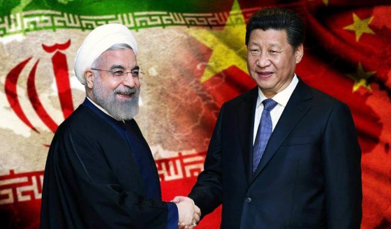 Jalife: el pacto 'secreto' entre Irán y China, avalado por Rusia que asesta una derrota a EU