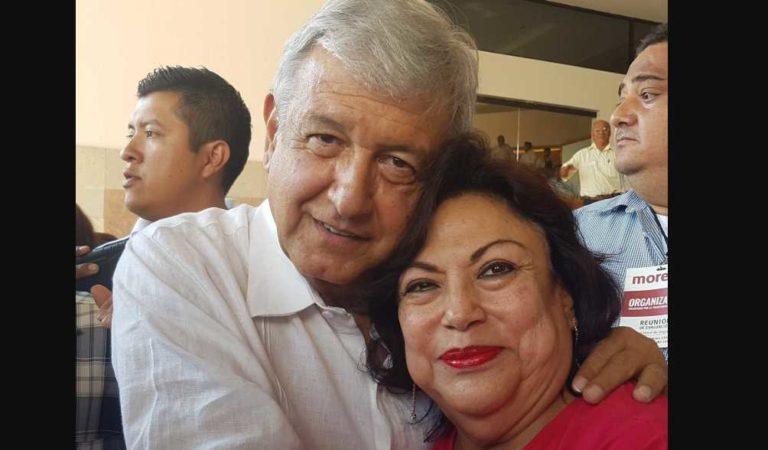 'No tendría ningún inconveniente en pasar por el Senado': Isabel Arvide responde a críticas tras su nombramiento