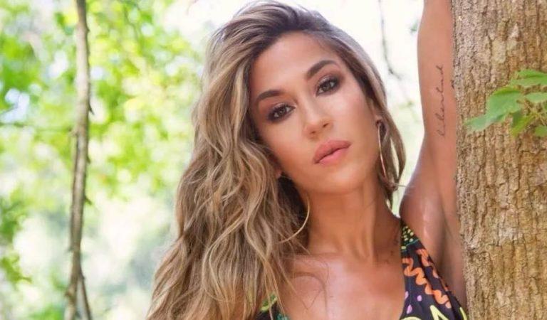 Critican a actriz por 'promover' la anorexia y estereotipos de belleza