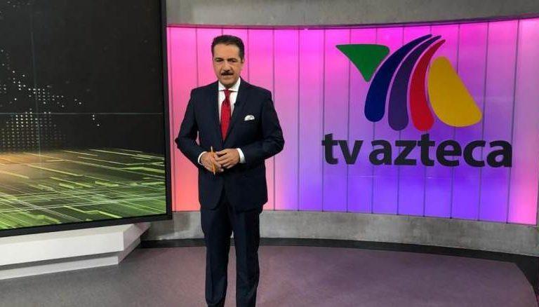 Despiden a Jorge Zarza de Hechos de Tv Azteca; pidió reprimir en Atenco