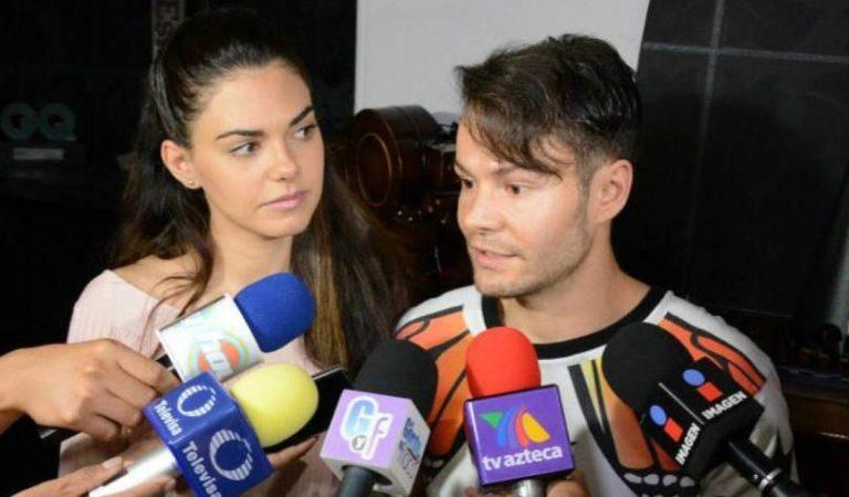 Livia Brito y su novio golpean a fotógrafo hasta desangrarlo