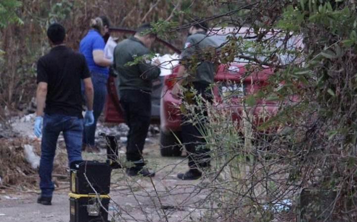 Ejecutan a el sobrino de El Chapo en Culiacán