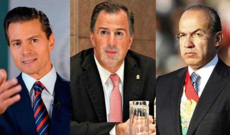 José Antonio Meade entre los principales implicados por el caso Odebrecht: Lozoya