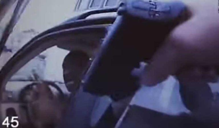 'Por favor, hombre. Acabo de perder a mi mamá': difunden nuevos videos del arresto y asesinato de George Floyd