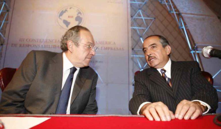 Aguilar Camín de Nexos, recibió cheques millonarios de Carlos Salinas