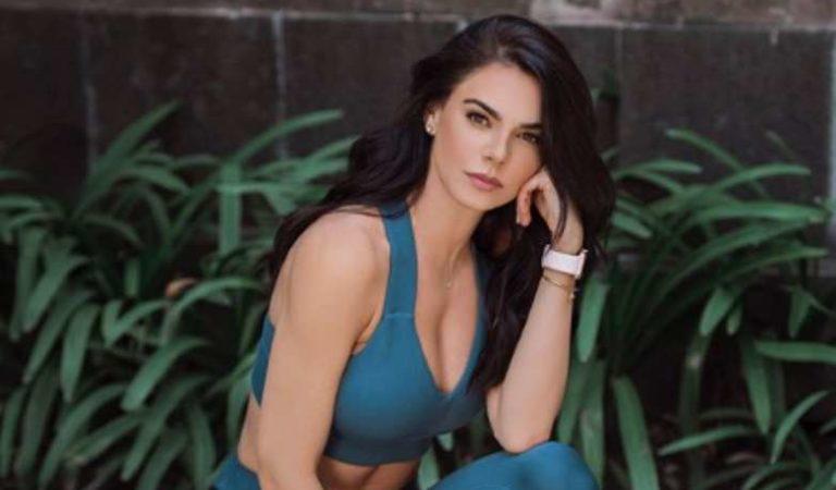 Livia Brito queda fuera de telenovela por 'insultar a mexicanos': Juan Osorio