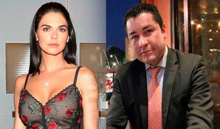 Livia Brito, político la ayuda y ahora la acusa de ingrata tras 'mano amiga'