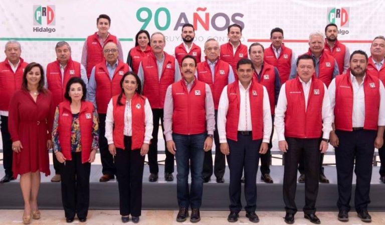 UIF y SFP investiga 44 mil millones gastados por el Grupo Hidalgo, encabezado por Osorio Chong