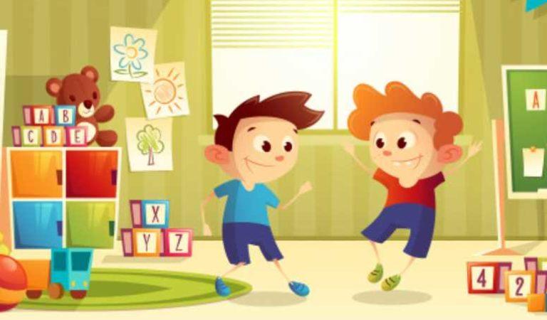 Preescolar: Descarga gratis Libros de Texto de la SEP | PDF