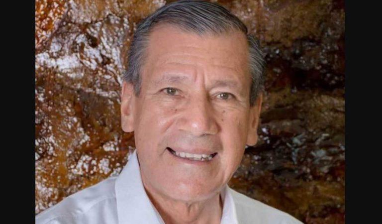 Muere presidente municipal de Matías Romero, Oaxaca por COVID-19