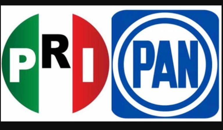 PRI y PAN planean aliarse en Chihuahua; para derrotar a Morena