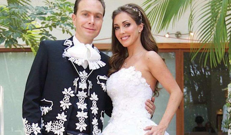 Anahí confiesa que un productor de Televisa la motivó a no comer y tener anorexia