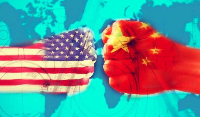 Estados Unidos anuncia 'coalición global' contra China; por ser una amenaza comunista